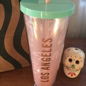 Starbucks Los Angeles Tumbler
